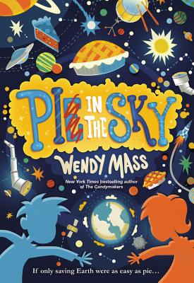 Pi in the Sky Cover