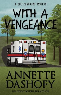 Cover for With a Vengeance