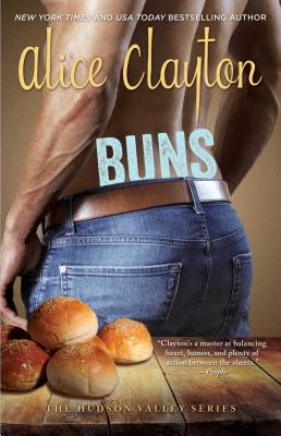 Buns Cover
