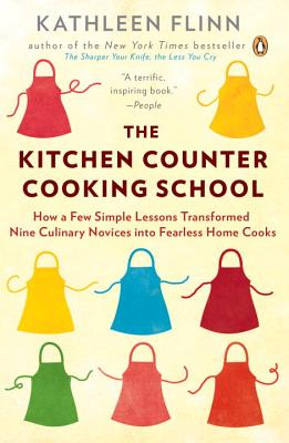 The Kitchen Counter Cooking School Cover