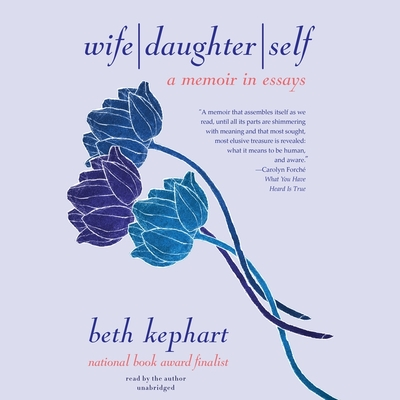 Cover for Wife Daughter Self
