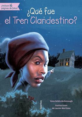 Que Fue El Tren Clandestino? (Quien Fue? / Who Was?) Cover Image