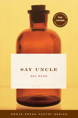 Say Uncle Cover