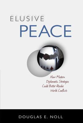 Elusive Peace Cover