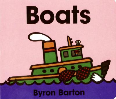 Boats Lap Edition Cover Image