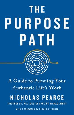 Cover for The Purpose Path