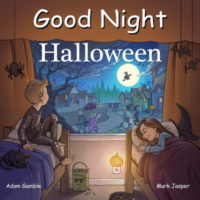 Good Night Halloween (Good Night Our World) Cover Image