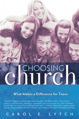 Choosing Church Cover