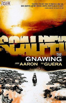 The Gnawing Cover
