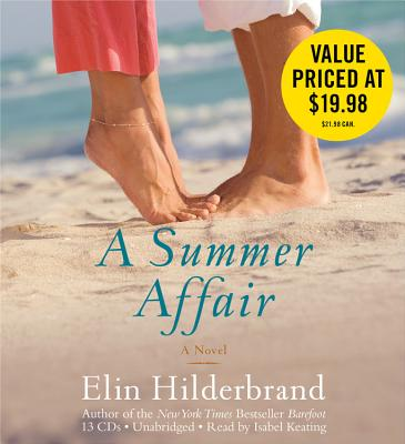 A Summer Affair Cover