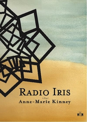Radio Iris Cover Image