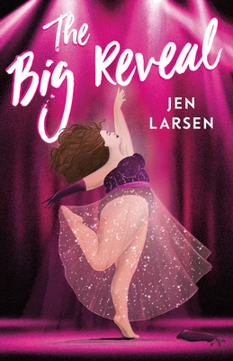 The Big Reveal Cover Image