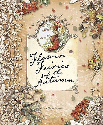 Flower Fairies of the Autumn Cover Image
