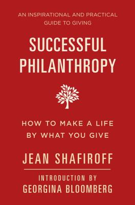 Successful Philanthropy Cover