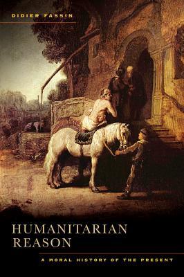 Cover for Humanitarian Reason