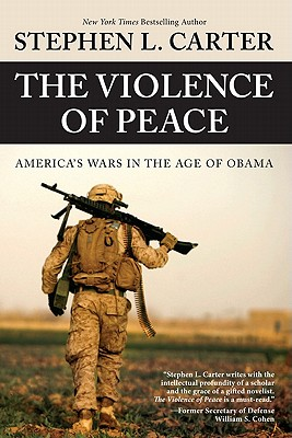 The Violence of Peace Cover