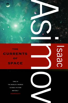 The Currents of Space Cover Image