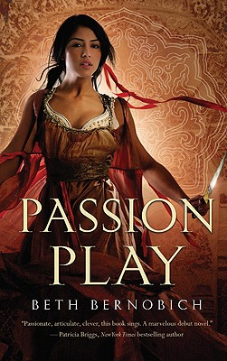 Passion Play Cover Image