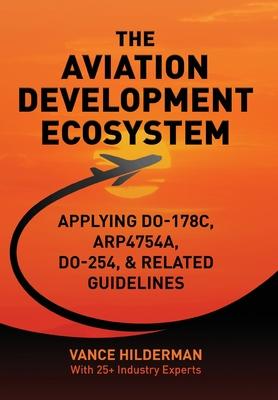 The Aviation Development Ecosystem Cover Image