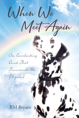 When We Meet Again: An Everlasting Bond That Transcends the Physical Cover Image