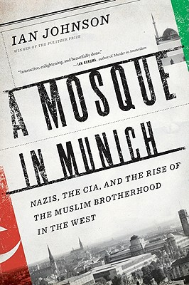 A Mosque in Munich Cover