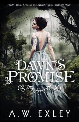 Dawn's Promise (Silent Wings #1) Cover Image