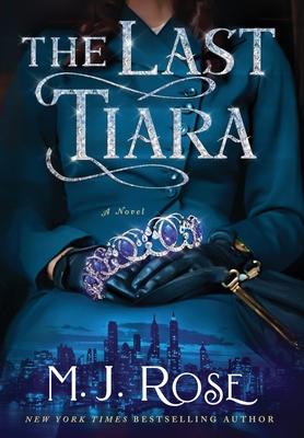 The Last Tiara Cover Image