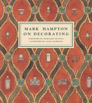 Mark Hampton On Decorating Cover Image