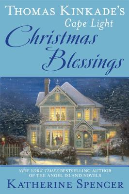 Thomas Kinkade's Cape Light: Christmas Blessings Cover Image