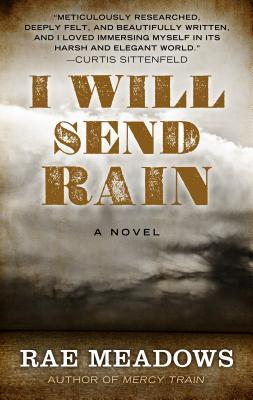 I Will Send Rain Cover Image