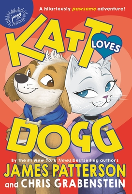 Katt Loves Dogg (Katt vs. Dogg #2) Cover Image
