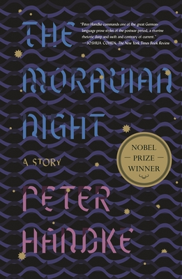 The Moravian Night: A Story Cover Image