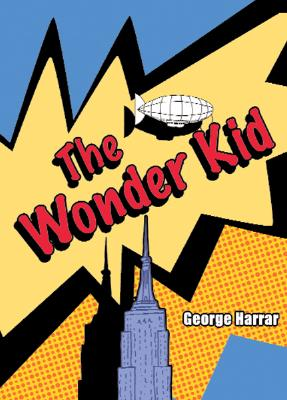 Cover for The Wonder Kid