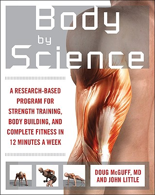 Body by Science Cover