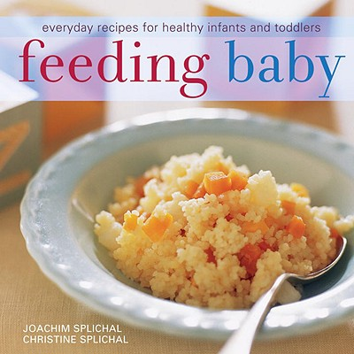 Feeding Baby Cover