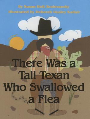 There Was a Tall Texan Who Swallowed a Flea Cover Image