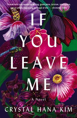 If You Leave Me: A Novel Cover Image