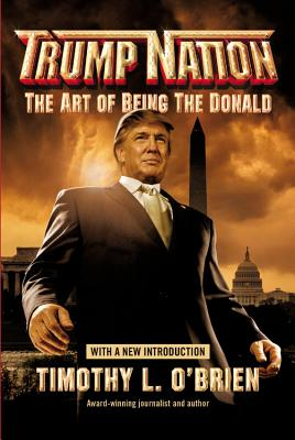 Cover for TrumpNation