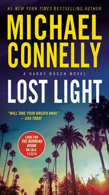 Lost Light (A Harry Bosch Novel #9) Cover Image