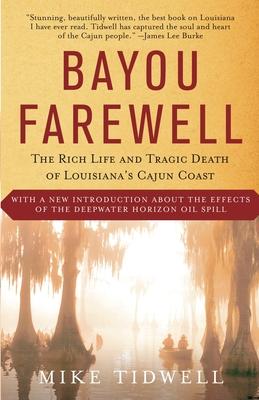 Bayou Farewell Cover