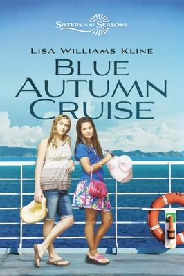 Blue Autumn Cruise Cover