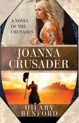 Joanna Crusader (Joanna Plantagenet #2) Cover Image