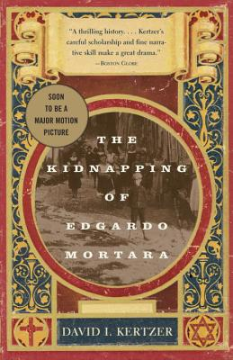 The Kidnapping of Edgardo Mortara Cover
