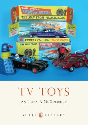 TV Toys Cover