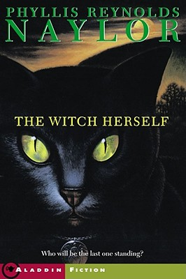 The Witch Herself Cover