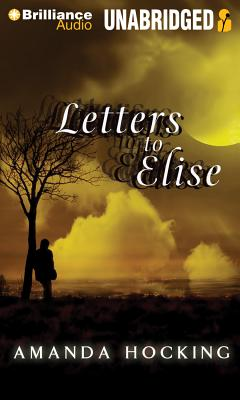 Letters to Elise Cover