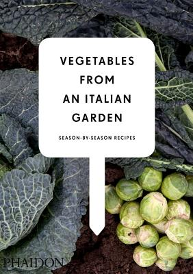 Vegetables from an Italian Garden Cover