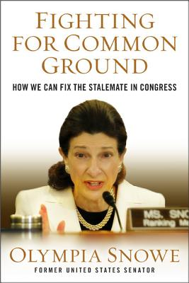 Fighting for Common Ground: How We Can Fix the Stalemate in Congress Cover Image