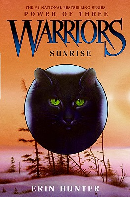Warriors: Power of Three #6: Sunrise Cover Image
