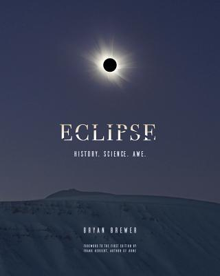 Eclipse: History. Science. Awe. Cover Image